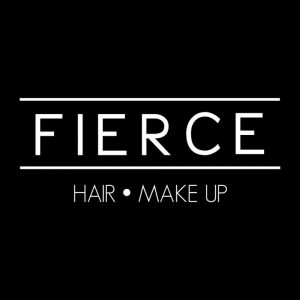 LOGO | Fierce Hair & Make up