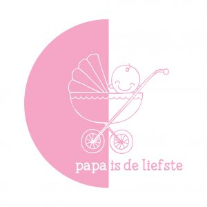 LOGO | Papa is de liefste