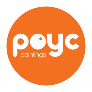 LOGO | Poyc paintings