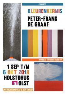 Grafisch vormgever | poster | Deventer