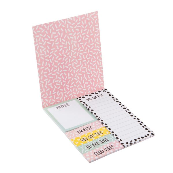 Sticky Notes | Sass&Belle | byBean | notitieblokje | Deventer