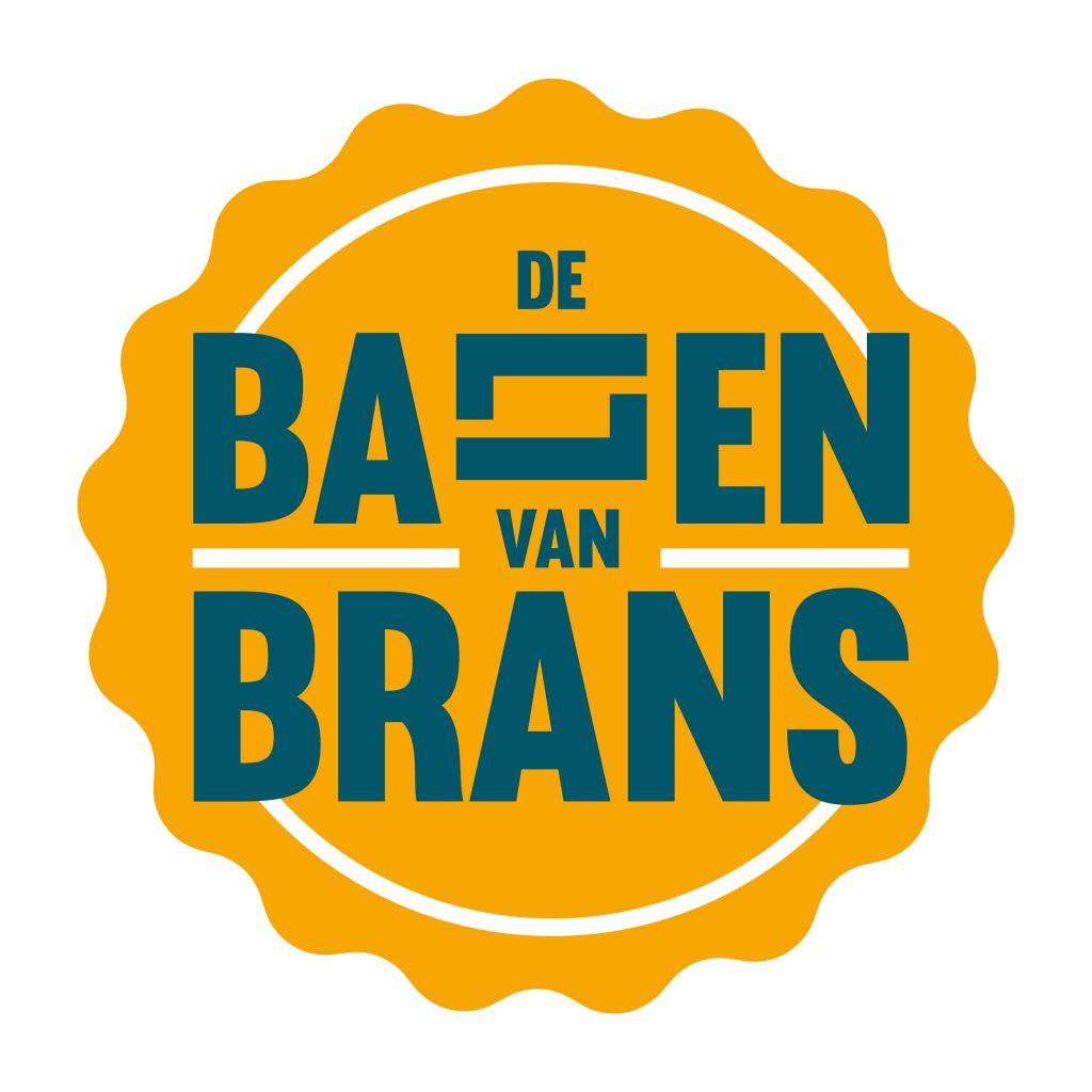 Logo | De ballen van Brans | Grafisch ontwerp | byBean | Deventer
