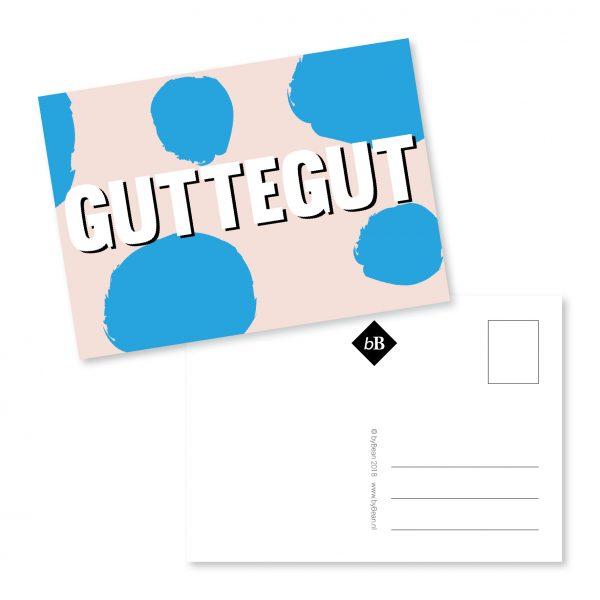 Kaartje Guttegut