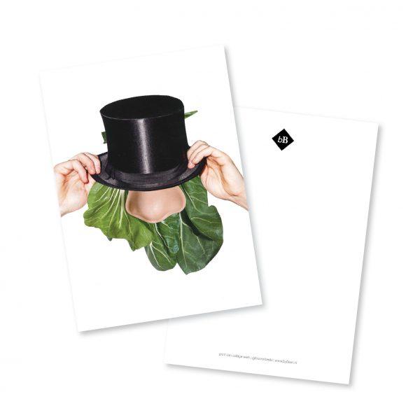 A5 kaart Mr. Green