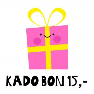 kadobon byBean 15 euro Deventer