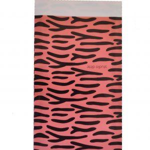 Kadozakjes Zebra Studio Ditte byBean