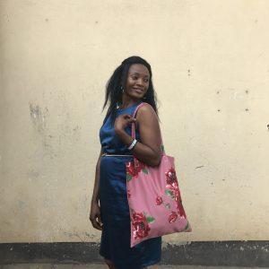 Tas Tiko Kameroen byBean